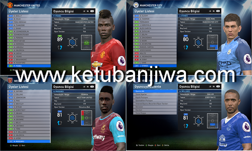 PES 2016 Unnofficial updated of for SMOKE Patch 8.5.1 by HELLPATCH (Transfers Until 11/8/2016)