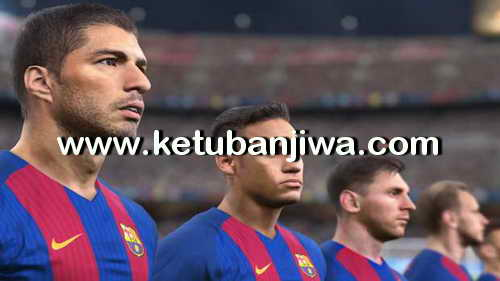 Pro Evolution Soccer PES 2017 Demo XBOX 360 Single Link Torrent Preview 2 Ketuban Jiwa