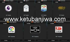 PES 2013 New Badges Season 2016/2017 by Vulcanzero