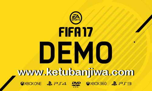 FIFA 17 Demo PC Single Link Torrent Ketuban Jiwa