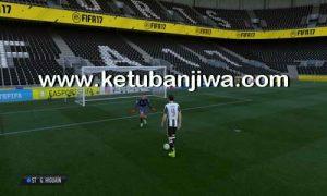 FIFA 17 Demo Tweaker Tool by LeoArsalan
