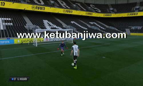 FIFA 17 Demo Tweaker Tool by LeoArsalan Ketuban Jiwa