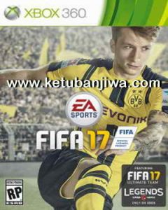 FIFA 17 Demo XBOX 360 Single Link Torrent Ketuban Jiwa