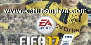 FIFA 17 Demo XBOX 360 Single Link Torrent Ketuban Jiwa