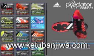PES 2013 Bootpack v4.0 Season 2016/2017