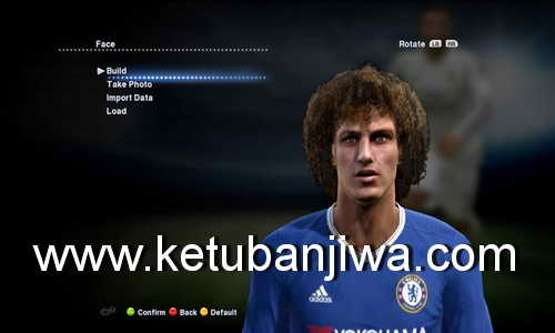 PES 2013 Option File Final Transfer Update by Boris