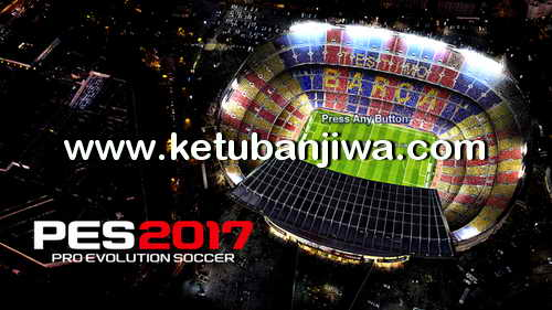PES 2013 PES Space Patch v1 Season 16-17 Ketuban Jiwa Preview 1
