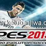 PES 2013 PESEdit 6.0 Full Summer Transfer Season 16/17
