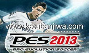 PES 2013 PESEdit 6.0 Full Summer Transfer Season 16/17