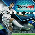 PES 2013 PESEdit 6.0 Full Transfer v9.12 Season 16/17