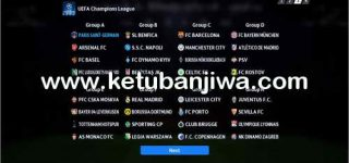 PES 2013 Sun Patch 6.0 Season 16-17 Single Link Ketuban Jiwa