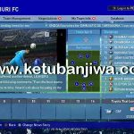 PES 2016 Dunksuriya Patch 6.0.4 Update