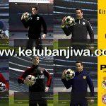 PES 2016 Manager Kitpack v0.1 Season 16/17