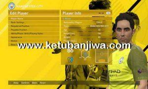 PES 2016 PESGalaxy Patch 3.0 All Summer Transfer Update Season 16-17 by Hai_iiii Ketuban Jiwa