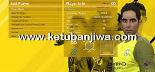 PES 2016 PESGalaxy Patch 3.0 All Summer Transfer Update Season 16-17 by Hai_iiii Ketuban Jiwa