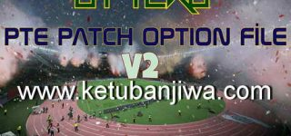 PES 2016 PTE Patch 6.0 Option File v2 Update Transfers 05/09/2016 by Teko