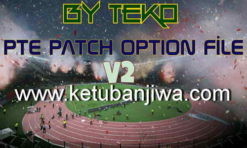 PES 2016 PTE 6.0 Option File v2 Update Transfers