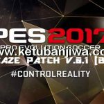 PES 2017 Apocaze Patch v0.1 BETA