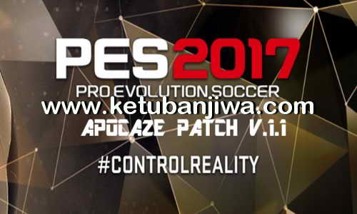 PES 2017 Apocaze Patch 1.1 For PC Demo + Full Version Ketuban Jiwa