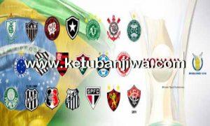 PES 2017 Brasileirão Teams Pack v0.1 by Master – w11
