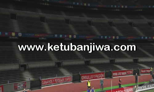 PES 2017 Crowd Disabler Tool by Boris Ketuban Jiwa