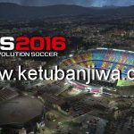 PES 2017 Element For PES 2016 by B4byHuey