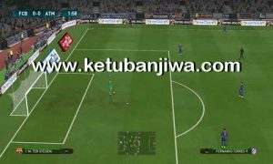 PES 2017 FMODS Pitch v2.2 Update by Fruits