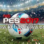 PES 2017 FMODS Pitch v1 + Details Pack by Fruits