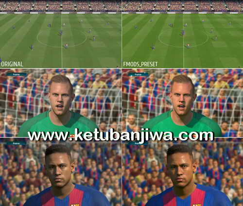 PES 2017 FMODS SFX Preset 1.0 by Fruits Ketuban Jiwa Preview 1