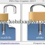 PES 2017 File Crypter Tool by Devil Cold52