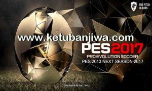 PES 2017 Graphic Patch For PES 2013 by Micano4u