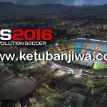 PES 2017 Graphics Patch For PES 2016 Update 22/09/2016