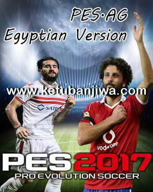 PES 2017 PC Demo Patch 0.1 by PES.AG Ketuban Jiwa