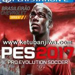 PES 2017 PS2 Brazukas v2 Patch + Full Games