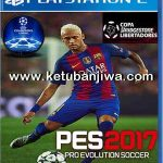 PES 2017 PS2 Season 16/17 by PesWorldEdition