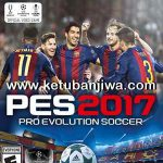 PES 2017 PS3 Option File LGBR BLUS 31598