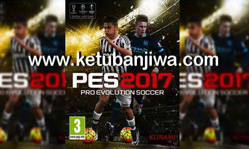 PES 2017 PS4 DFL Option File 2017 3.0 AIO by Cristiano92