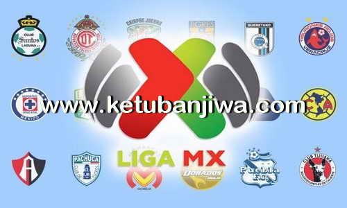 PES 2017 PS4 LIGA MX For DFL Option File Update Ketuban Jiwa