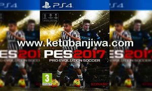PES 2017 PS4 Option File Patch 0.1 by JVPES Ketuban Jiwa