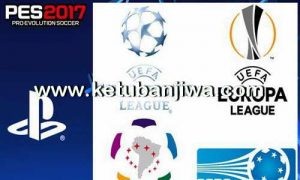 PES 2017 PS4 Option File v1 by Angeltorero Ketuban Jiwa