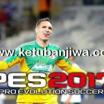 PES 2017 PS4 Patch v1 by Kawasaki Gamer