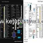 PES 2017 Player Editor Tool v1.1 by Fatih Kuyucak