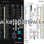 PES 2017 Player Editor Tool v1.1 by Fatih Kuyucak