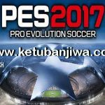 PES 2017 Stadium Pack v0.1 by DrDoooMuk