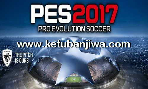 PES 2017 Stadium Pack 0.1 by DrDoooMuk Ketuban Jiwa