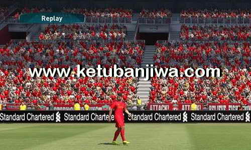 PES 2017 Stadium Upgrade v0.2 by DrDoooMuk Ketuban Jiwa