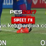 PES 2017 SweetFX Settings by MateusNkc