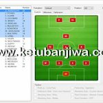 PES 2017 Team Editor Manager 2.4 Tool by Lagun-2