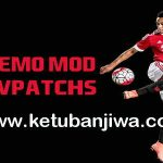 PES 2017 XBOX360 Demo Mod by EVPatchs