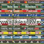 PES 2017 Adboard Pack 1.0 by Majuh